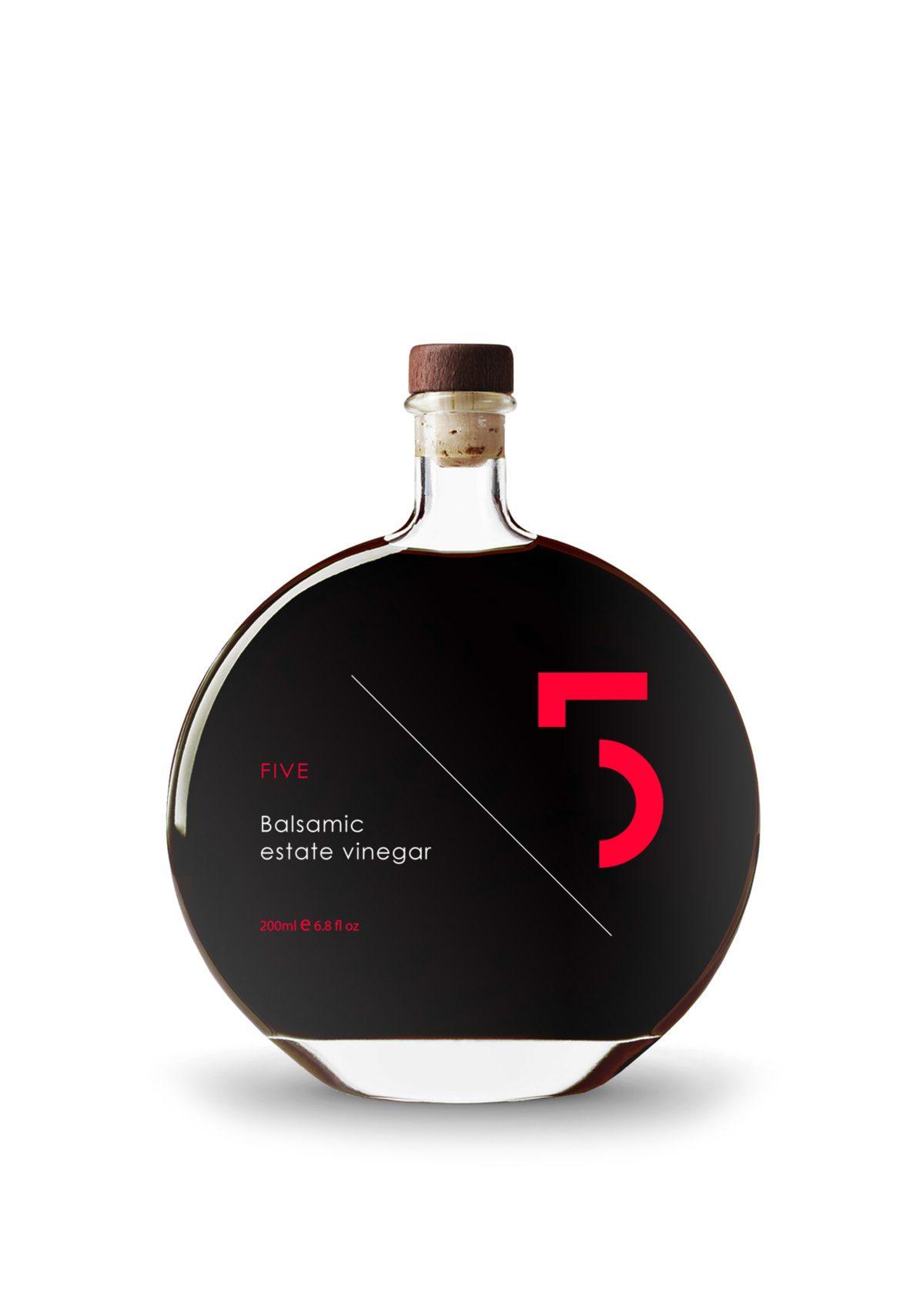 Five Balsamic Estate Vinegar Five Olive Oil In The Pursuit Cooking