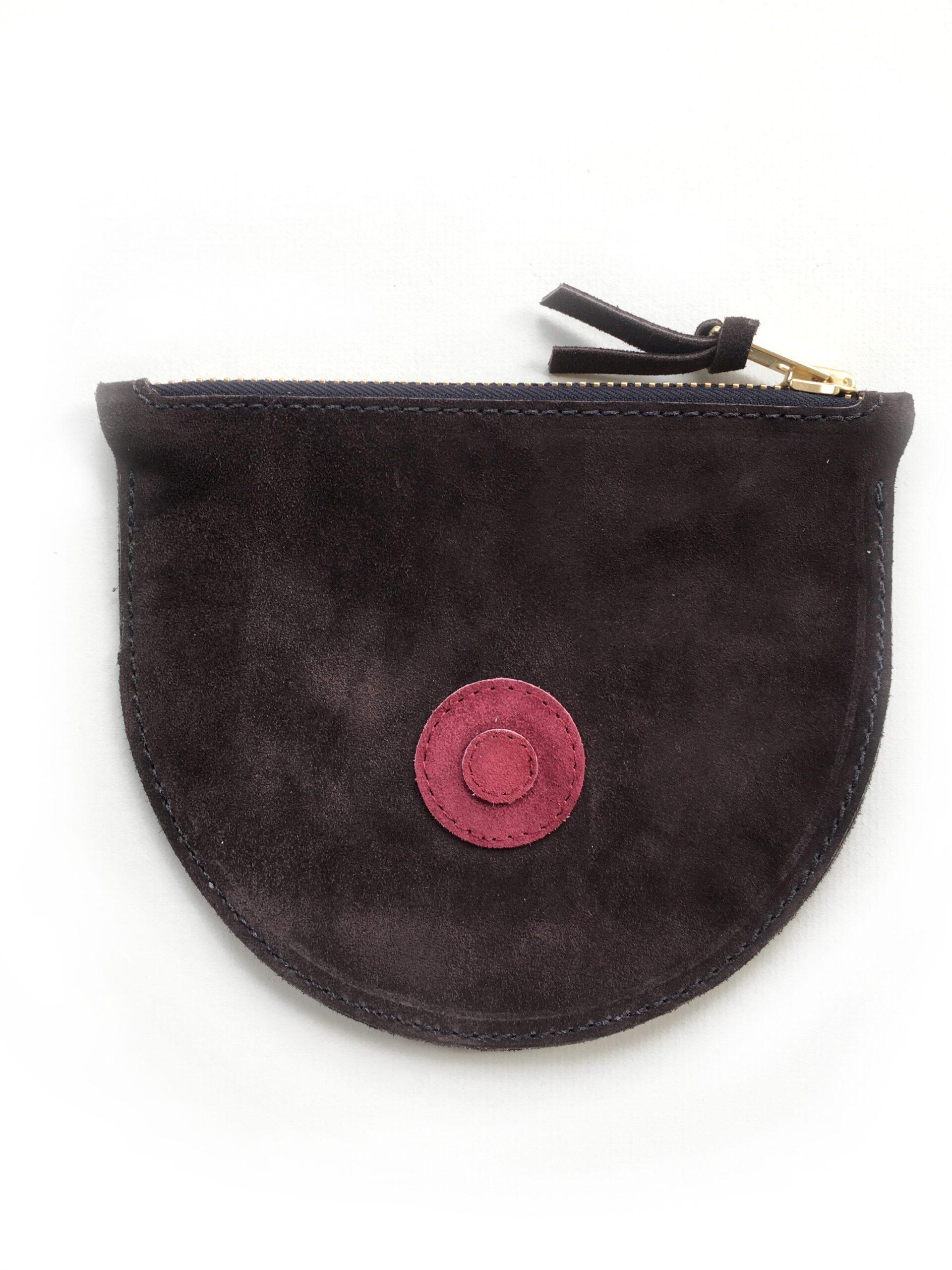 Boob Clutch Lillian Farag purse fashion wear in the pursuit