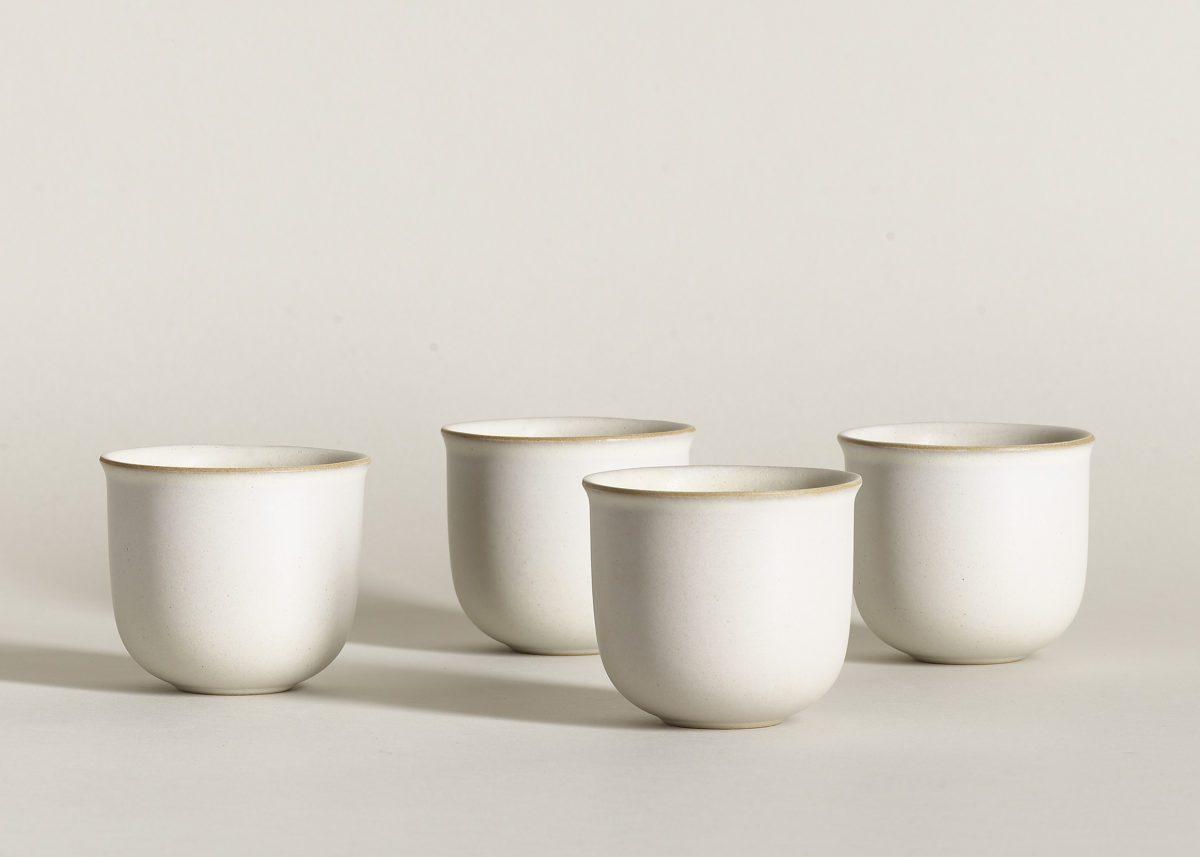 Brave Matter Kombu handmade in the pursuit ceramic pottery