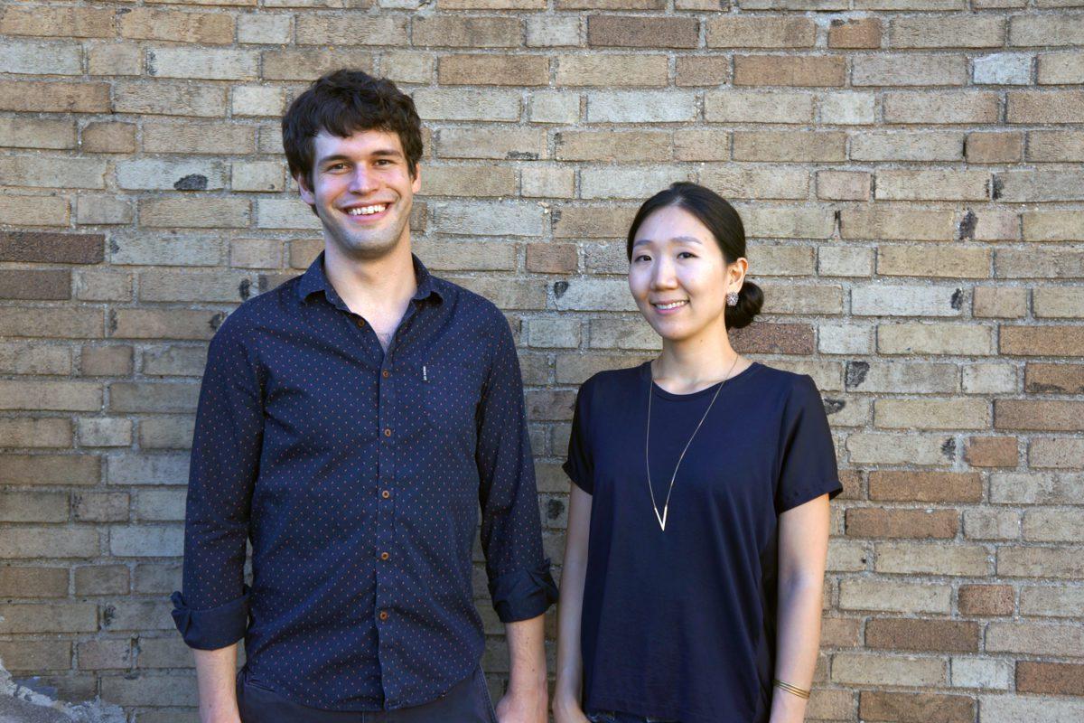 Talbot Yoon product designers architects